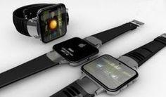 Intel y Apple estarian trabajando en la construcción de un reloj inteligente con Bluetooth