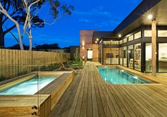 Our Fibreglass Pools in Australia Scrapbook | Compass Pools