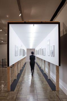 Susana Solano Trazos Colgados in Museo Casa de la Moneda / Cadaval & Solà-Morales