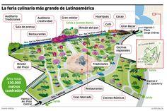 La feria culinaria mas grande de Latinoamerica