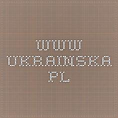 www.ukrainska.pl