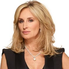 Housewives With Makeup, Sonja Morgan