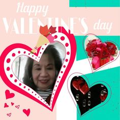 Happy Valentine's to all my friends on f.b. 2-14-15