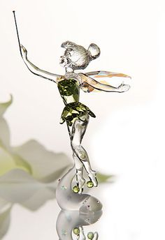 Swarovski Crystal Disney Collection, Tinkerbell