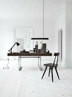 Interior design / Lotta Agaton: Breaking news.. — Designspiration