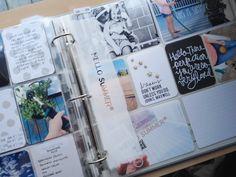 *week22 by Trisha Harrison for Project Life Creative Team