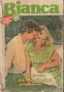 Livro A Sereia Do Mississipi Pamela Pope Romances Em Pdf Em