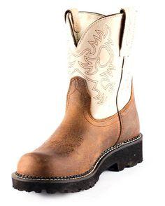Women's Fatbaby Boot - Earth/Bone  $69.95