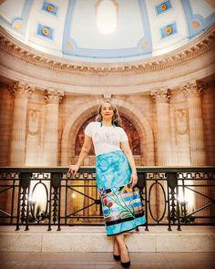 Navajo Style, Ribbon Skirts, Native Design, Pow Wow, Ribbon Work, Beading Projects, Senior Year, Maid, Skirts