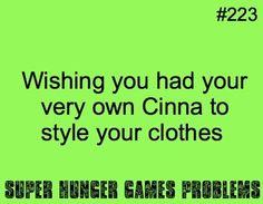 #hungergameproblems