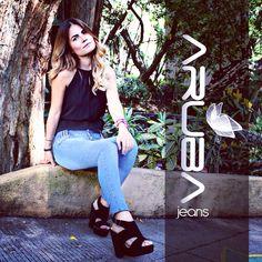 Aruba Jeans // denim