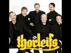 Thorleifs - En liten Ängel