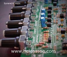 synare3+ MIDI avaliable from helensson.com