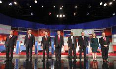 PolitiFact | FACT-CHECKING the 2016 GOP presidential candidates