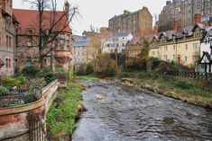 Water of Leith: Slateford to Leith (Walkhighlands)