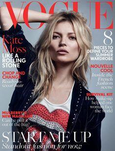 Vogue UK May2016