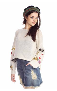 Wildfox | Sweaters