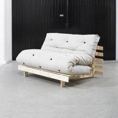 Rozkládací sofa 140x200