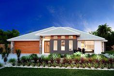 Fernbank 242 - Element, Our Designs, Queensland Builder, GJ Gardner Homes Queensland