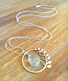Easy layering jewelry for everyday