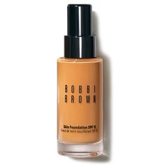 Skin Foundation SPF 15- beige