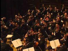 Mahler - Sinfonía Nº 9, Gustavo Dudamel, I mov. (parte 2)