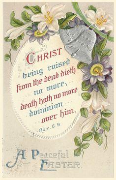 Little Birdie Blessings: He is Risen ~ He is Risen Indeed