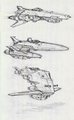 Spaceship Drawing, Spaceship Art, Spaceship Design, Illustration Avion, Arte Robot, Robot Art, Starship Concept, Concept Ships, Space Ship Concept Art