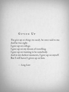 lang leav broken hearts - Google Search