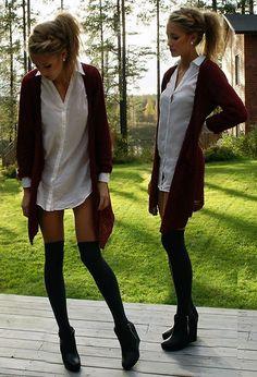 School girl cute