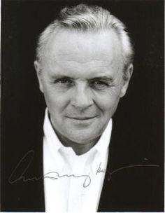 Famous Actors And Actresses | Anthony Hopkins