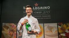 #CHEF É Paolo Griffa il vincitore della selezione italiana del S.Pellegrino Young Chef 2015