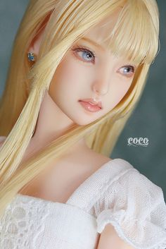 OOAK Obitsu 27 Custom | by seasungirl