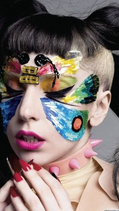 http://wallpaperformobile.org/12714/wallpaper-of-lady-gaga.html - Wallpaper Of Lady Gaga