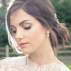Bocheron Pearl Earrings by Stephanie Browne