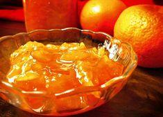 The Easiest Orange Marmalade Recipe