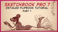 This video tutorial is a detailed Walk-through of Autodesk Sketchbook Pro 7 New Flip Book Animation Feature! Sketchbook Pro, Autodesk Sketchbook Tutorial, Animation Classes, Flipbook Animation, Art Tablet, Surface Design, Surface Pro, Microsoft Surface, Illustration Techniques
