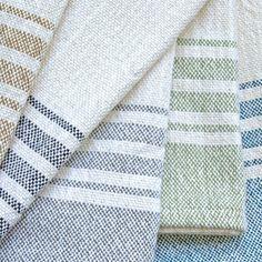 Loomination-Modern-Stripe-Handwoven-Tea-Towels