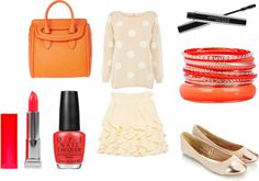 """a spring day"" by ilda83 on Polyvore"