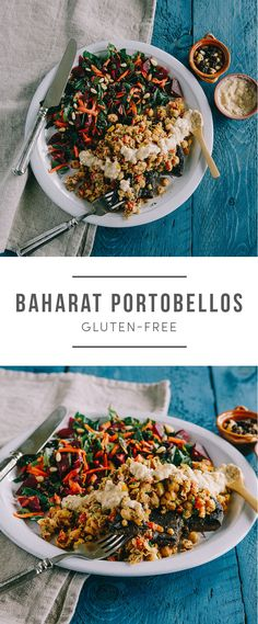 ... about Gluten-Free Recipes on Pinterest | Polenta, Mushrooms and Steaks
