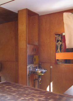 Le Cabanon von Le Corbusier