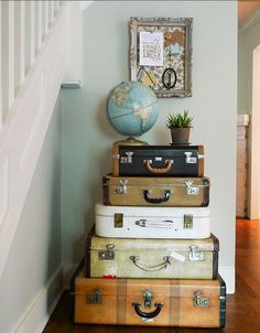 For storing crafty items