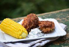 Kukoricás tőkehalfasírt Vegetables, Food, Essen, Vegetable Recipes, Meals, Yemek, Veggies, Eten