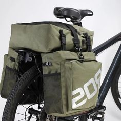 Cheap roswheel bike bag, Buy Quality bike bag directly from China bike rack bag Suppliers: ROSWHEEL Bike Bags MTB Mountain Bike Rack Bag 3 in 1 Multifunction Road Bicycle Pannier Rear Seat Trunk Bag Bicycle Panniers, Bicycle Bag, Bike Saddle Bags, Mountain Bike Bag, Cycling Bag, Cycling Tips, Cycling Jerseys, Road Cycling, Touring Bicycles