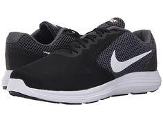 5db33828c354 Nike revolution 3 dark grey black white 1