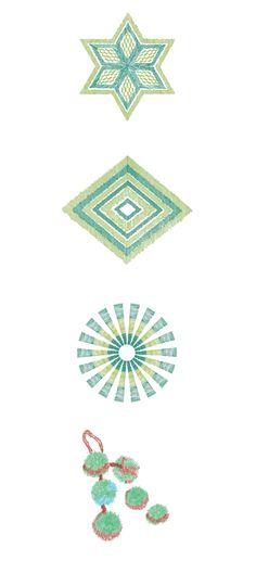 Obra. Ilustraciones Texture Design, Textures Patterns, Design Inspiration, Illustrations