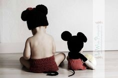 Mickey Mouse Picture