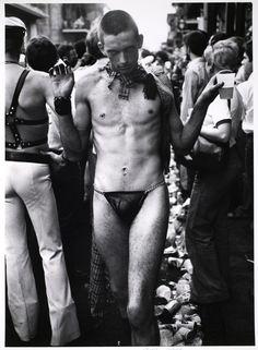 Leon Levinstein (1910–1988): photographer
