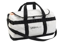 Lewis N Clark Urban Gear Weekend Duffel White One Size -- You can find more details by visiting the image link.