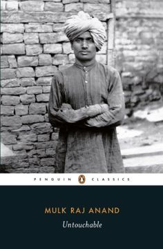 """Read """"Untouchable"""" by Mulk Raj Anand available from Rakuten Kobo. Mulk Raj Anand's extraordinarily powerful story of an Untouchable in India's caste system, with a new introduction by Ra. Lewis Carroll, Penguin Books, Tolkien, Indiana, Penguin Modern Classics, Books To Read, My Books, Best Self Help Books, Self Development Books"""
